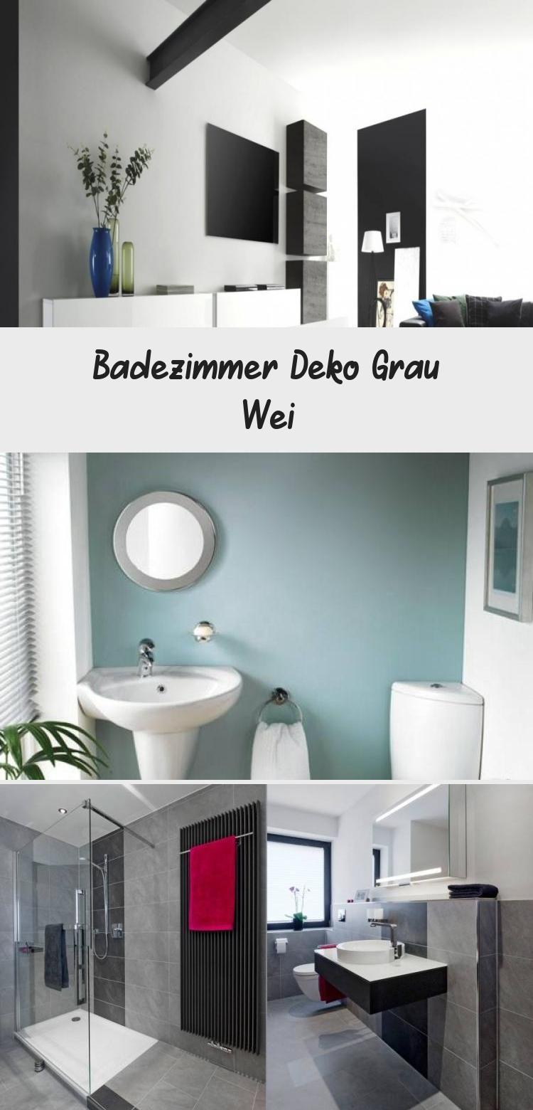 Badezimmer Deko Grau Weiss In 2020 Home Decor Decor Storage