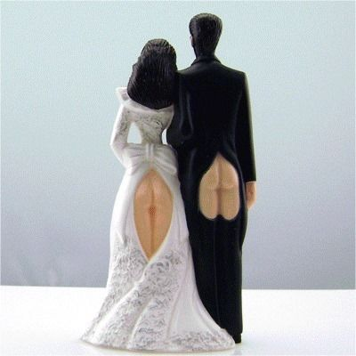 Adult wedding toppers picture 789