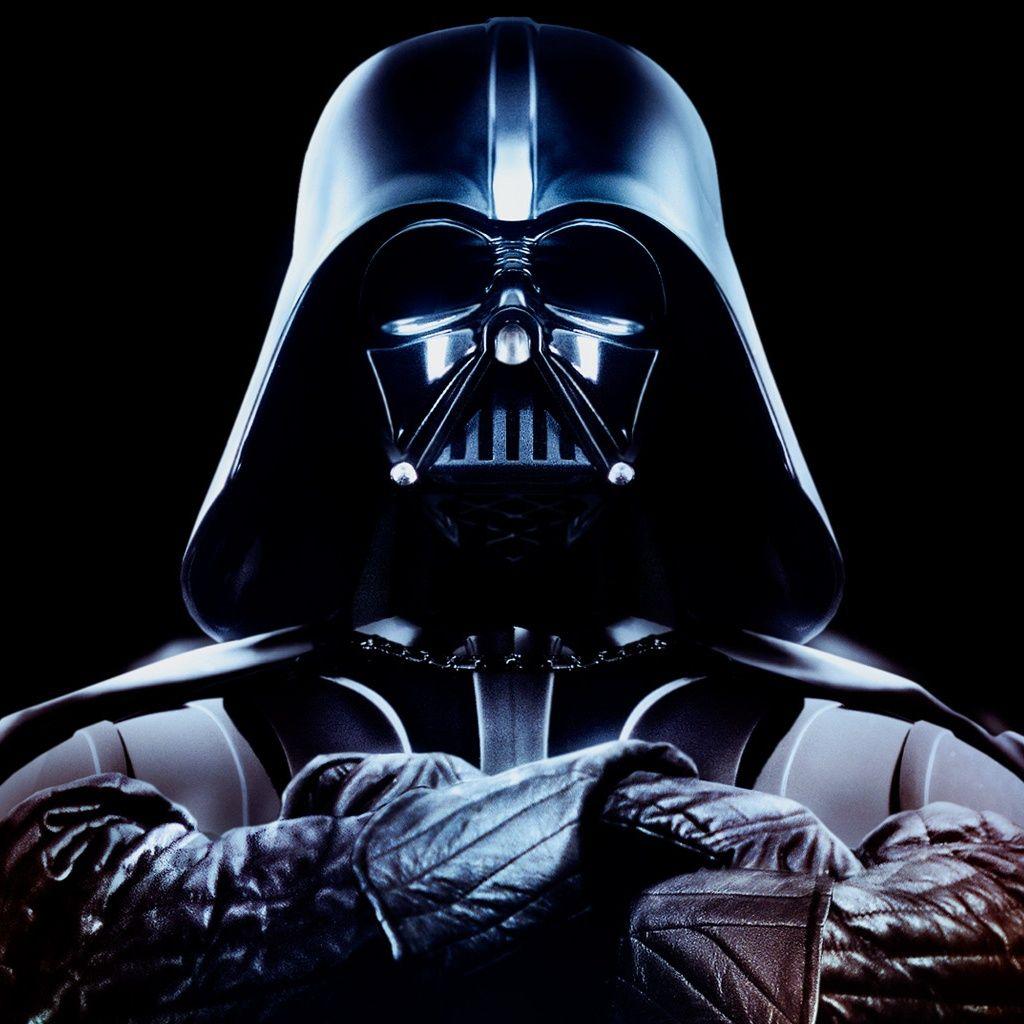 darth vader Darth Vader iPad Wallpaper Download free