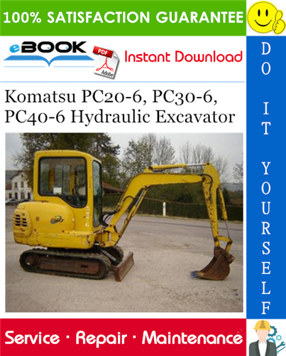 Pin on Komatsu Construction