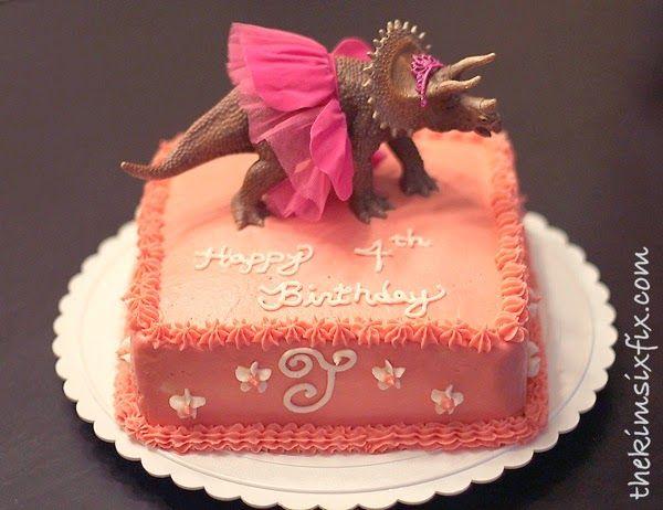 Princess Dinosaur Birthday Party and Spa Day Princess Dinosaur