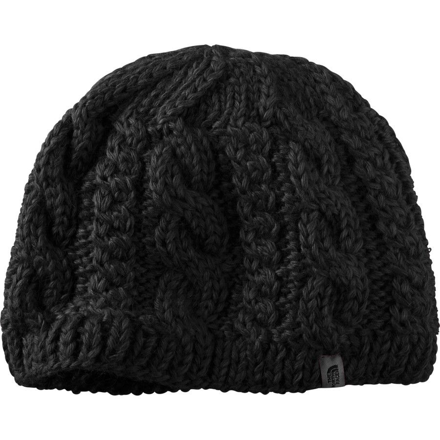 The North Face Cable Fish Beanie | Backcountry.com