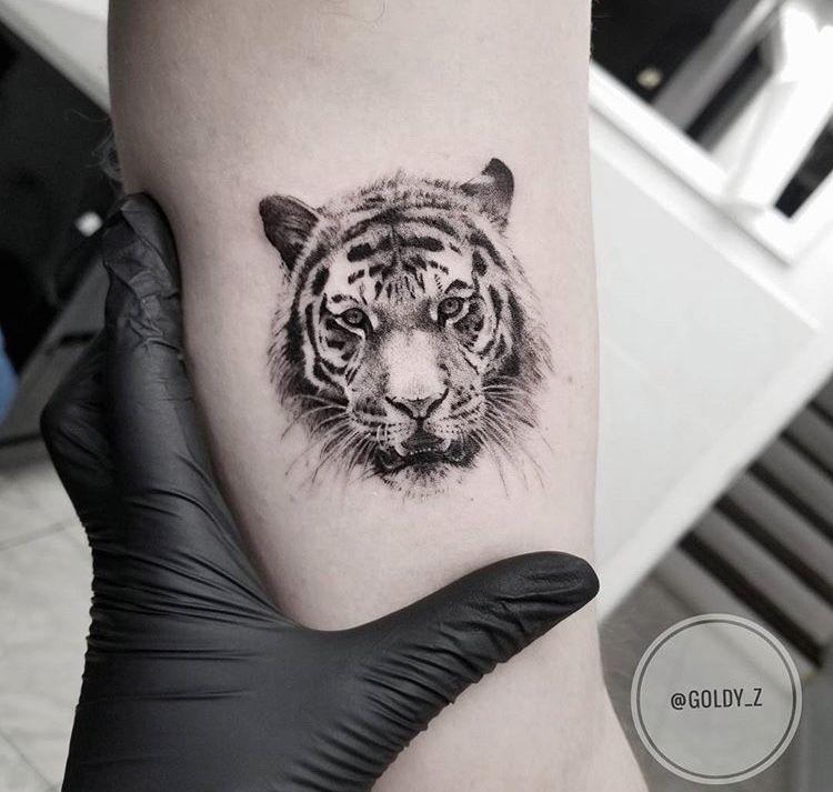 Tiger Bicep Tattoo Tiger Tattoo Small Tiger Tattoo Design Tiger Tattoo
