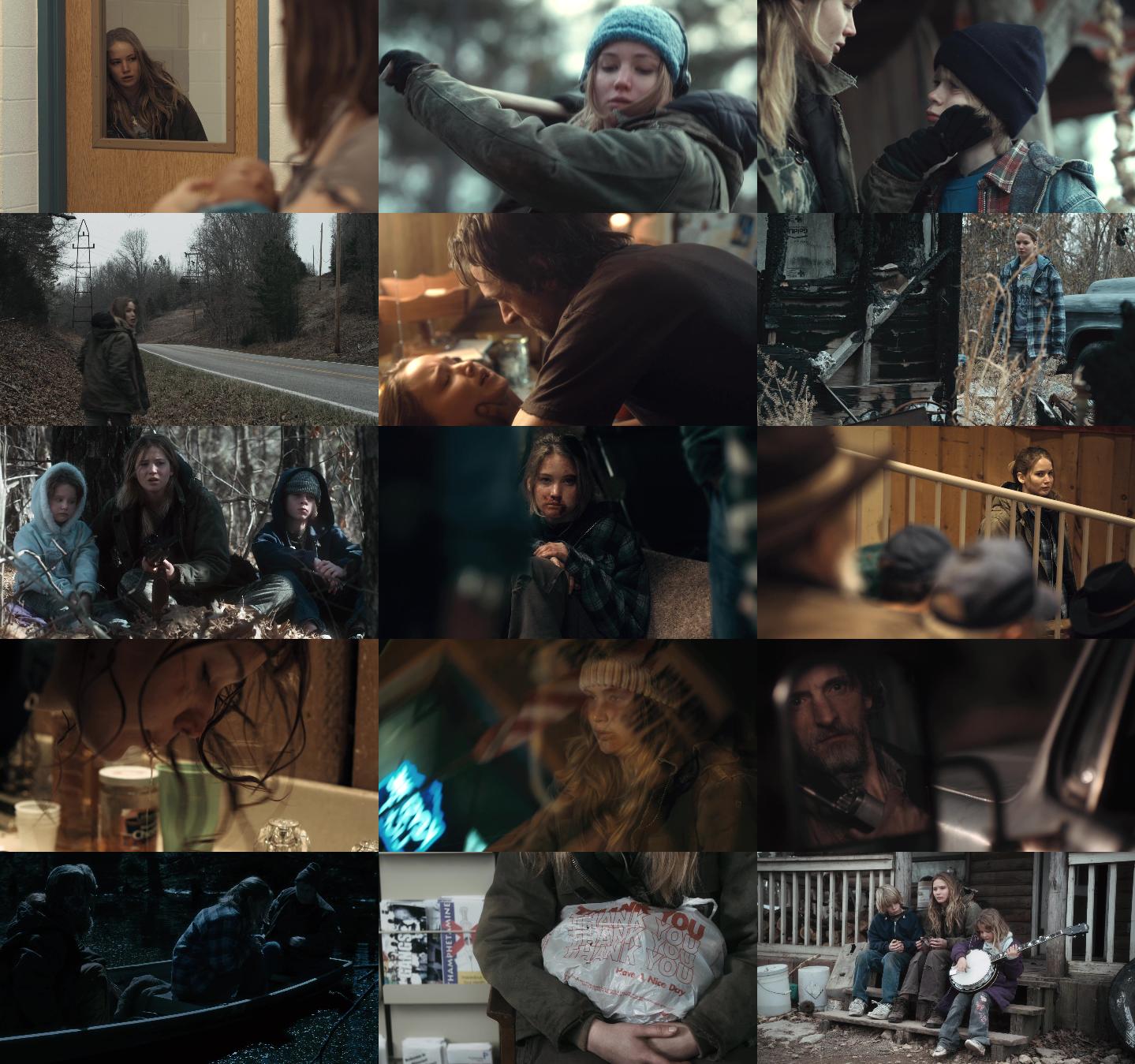 Winter's Bone Short film, Film, Winters
