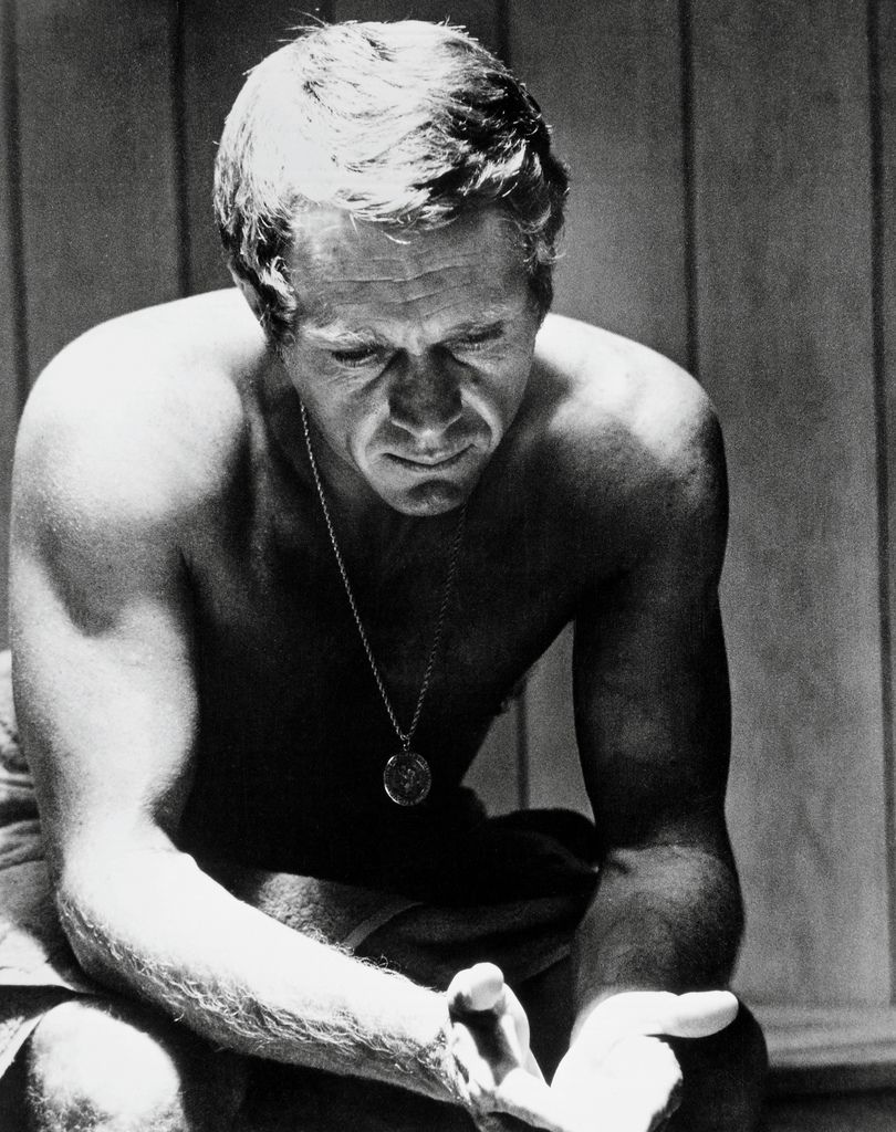steve mcqueen beautiful pictures of beautiful people pinterest schauspieler portr t und. Black Bedroom Furniture Sets. Home Design Ideas