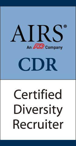 Diversity recruiter resume