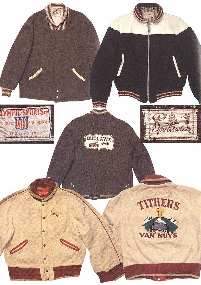 Vintage Baseball Jackets Mens Collections Baseball Jacket Mens Jackets Baseball Shirts