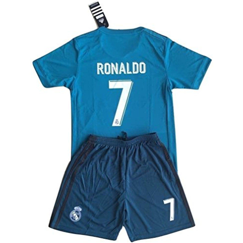 premium selection 2cc63 fead4 Real Madrid 2017-2018 Ronaldo #Shirts | Shirts | Ronaldo ...