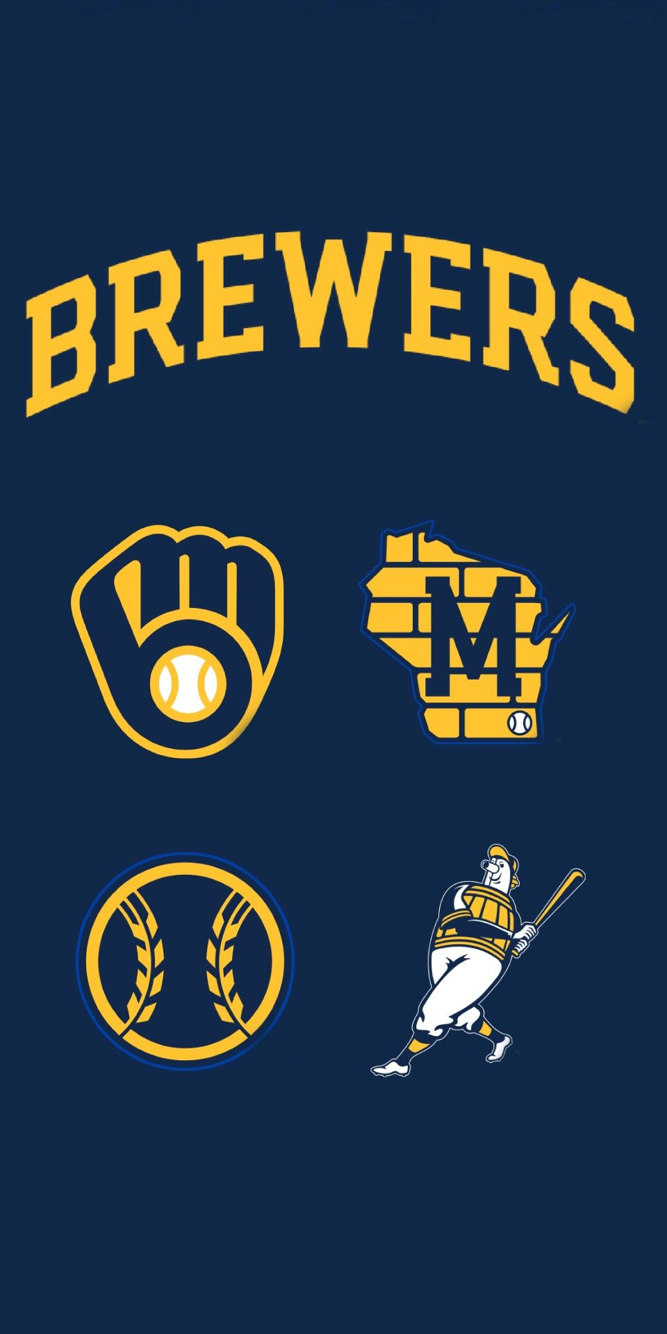 Pin On Brewers