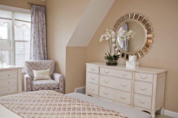Spectacular Bedroom Designs With Flower Arrangements