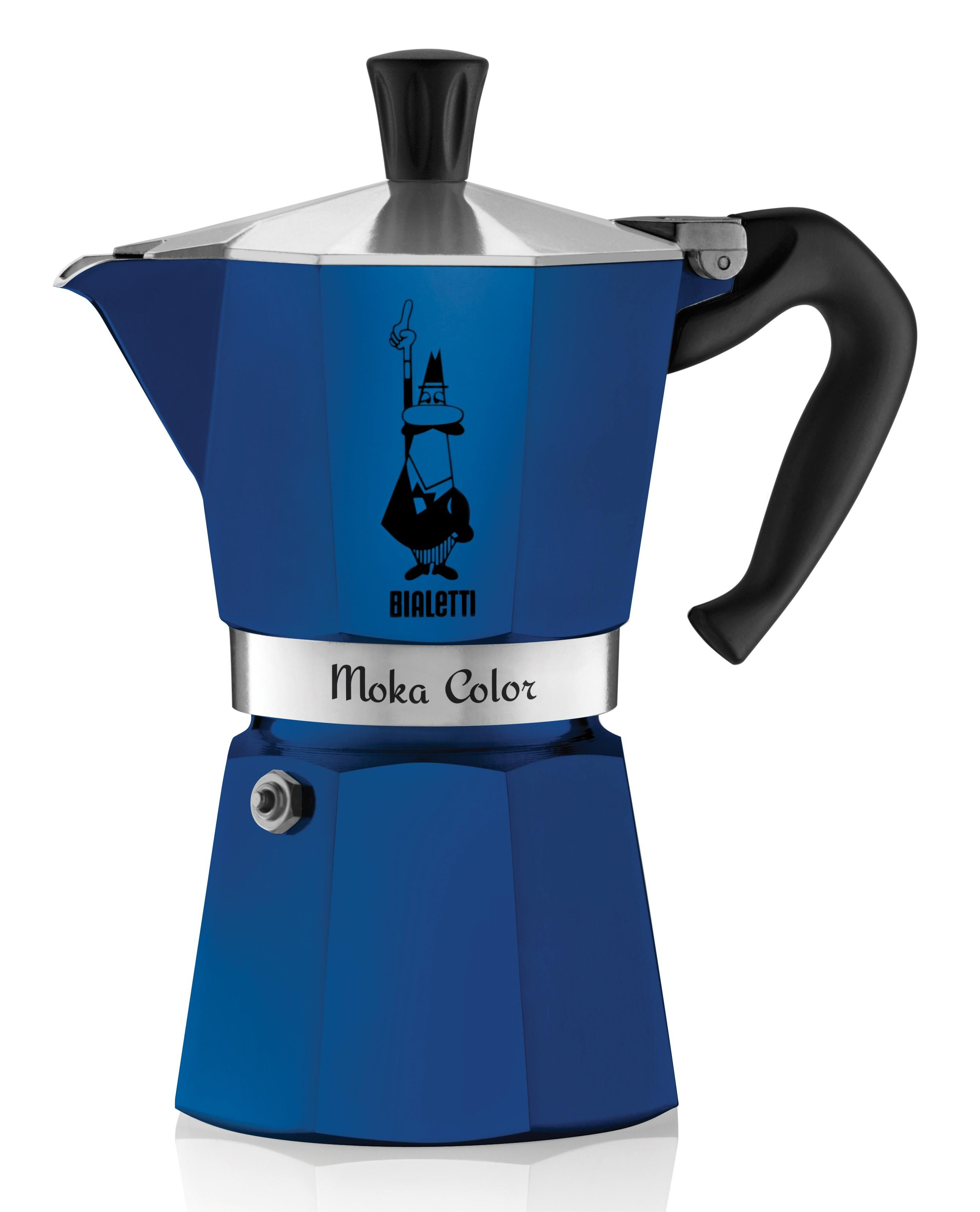 Bialetti 06905 6Cup Espresso Coffee Maker