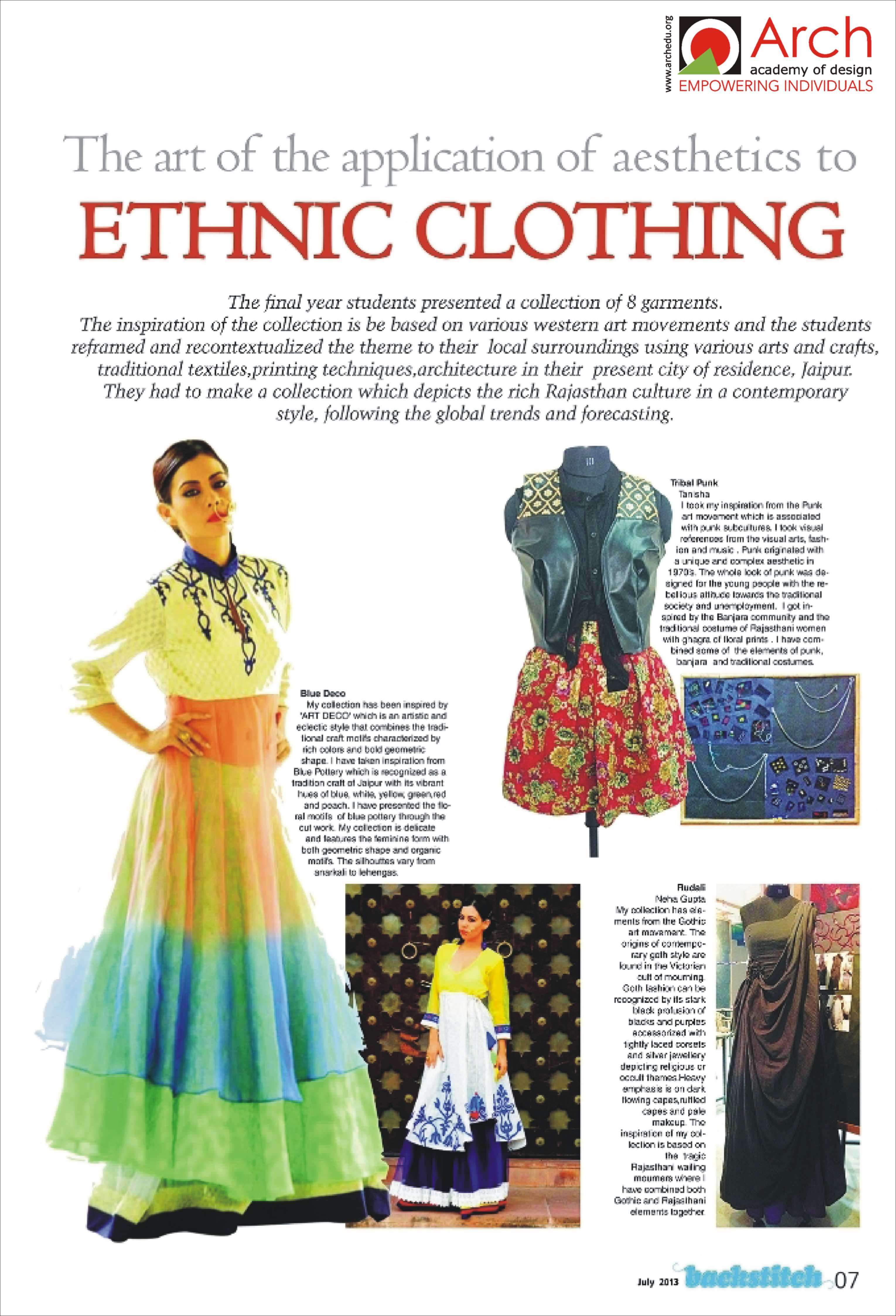 Pin By Arch College Of Design Busin On Arch Academy Of Design Clothes Fashion How To Wear