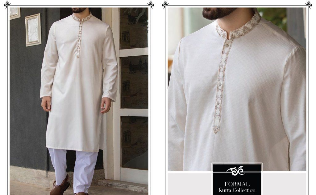 Designer Pakistani Embroided Summer Linen Suit,Casual Stitched EID Collectio//M14