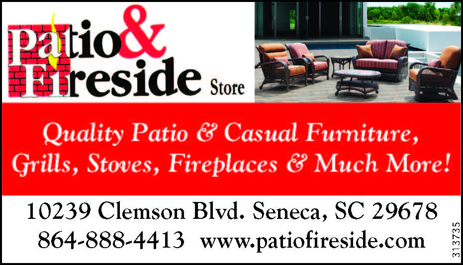 Quality Patio U0026 Casual Furniture, Grills, Stoves, Fireplaces U0026 Much More!  Www