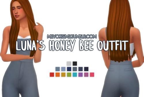 MEYOKISIMS Sims 4 clothing, Sims 4, Sims 4 custom content