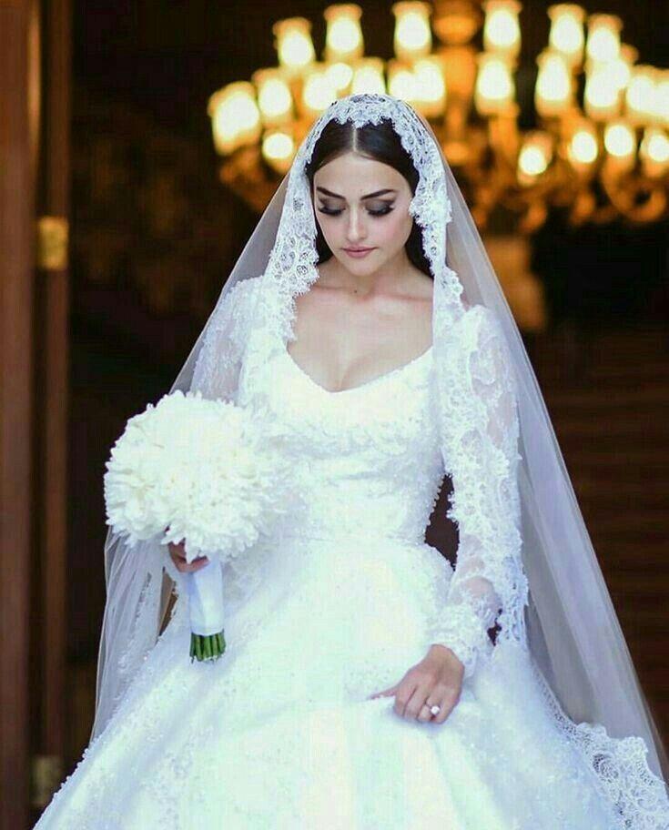 35++ Turkish wedding dress designer ideas