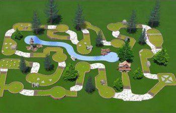 Best Mini Golf Images On Pinterest Miniature Golf Golf