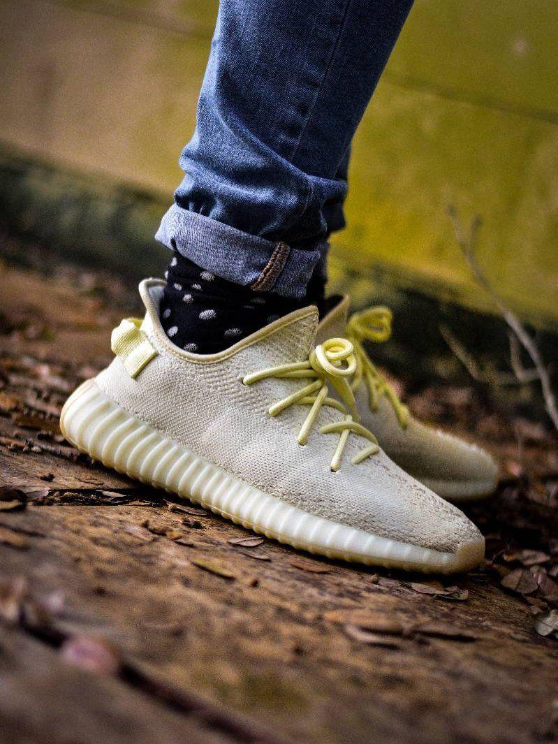 Adidas Yeezy Boost 350 V2 'Butter