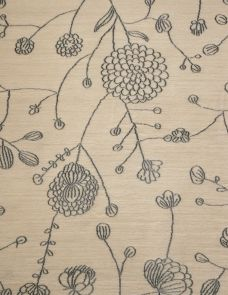 FURNITURE | HAND DRAWN RUG | BDDW