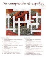 Muestra española Puzzle