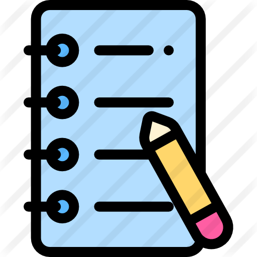 Notes Free Vector Icons Designed By Freepik App Icon Design App Store Icon Icon Design