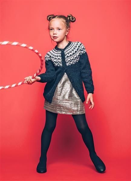 """Photo of Tema 38: Modell 12 """"Gro"""" kofte #norsk #klassiker #strikk #knit"""
