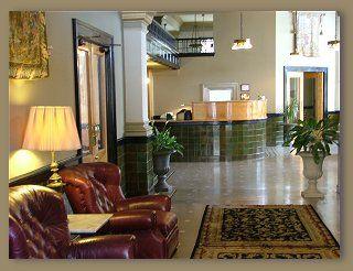 The Rogers Hotel Yep It S Haunted Going Waxahachie Texas Pinterest