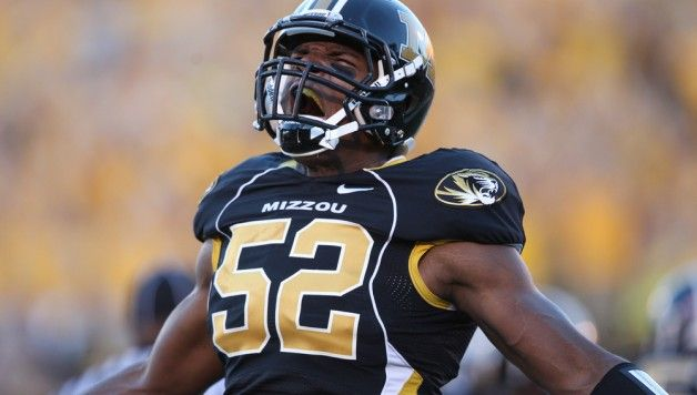 Michael Sam attempting to be first openly gay NFL player February 10, 2014