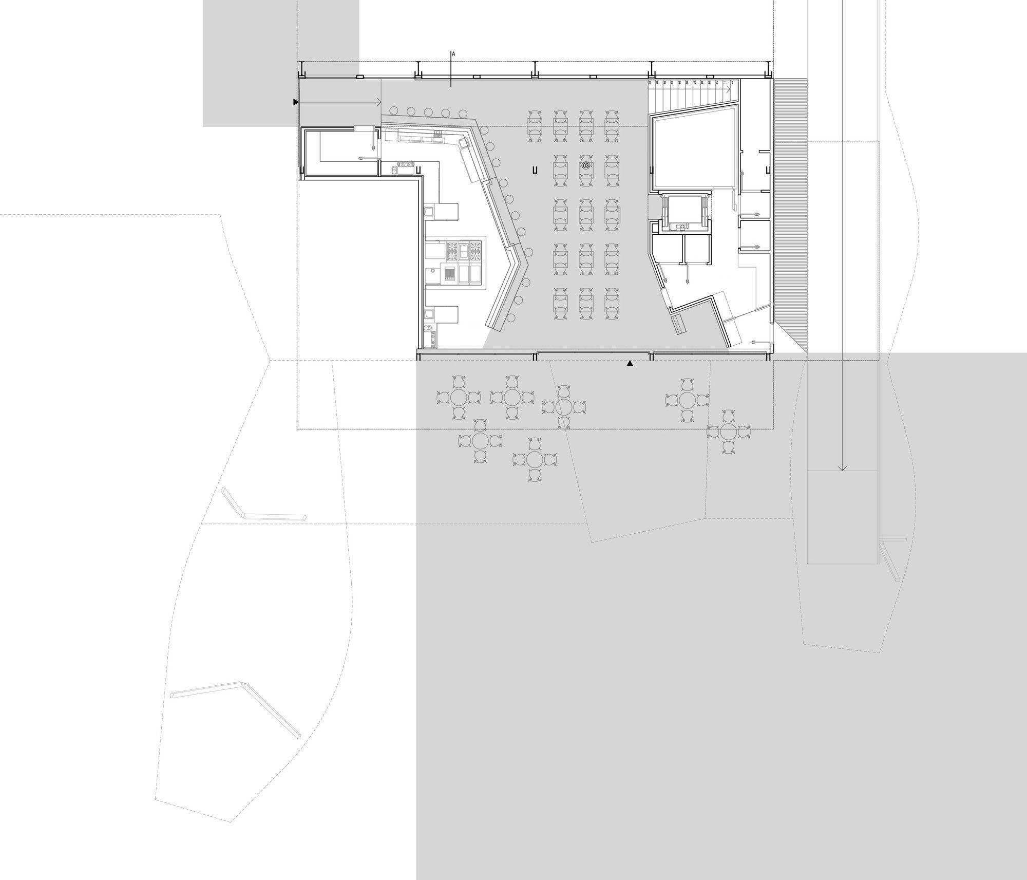 Gallery of Michelin Restaurant / Josep Ferrando - 9