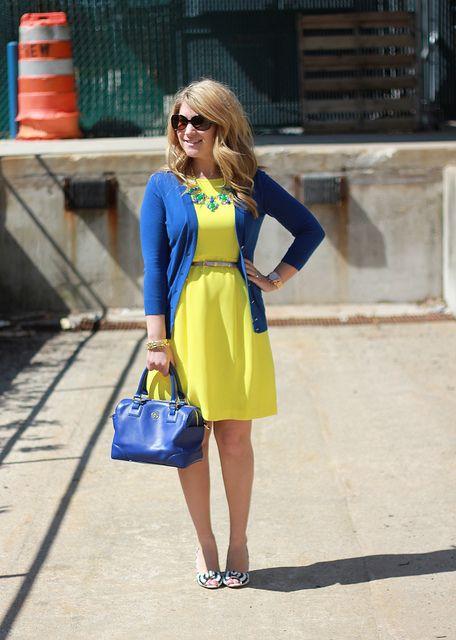 Fun Work Dresses