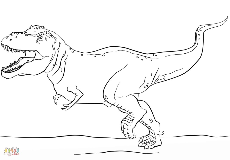 Tyrannosaurus Rex Coloring Dinosaur Coloring Pages Dinosaur Coloring Coloring Pages