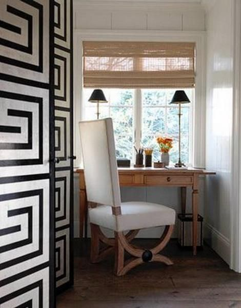 30 Creative Interior Door Decoration Ideas Personalizing Home Interiors Home House Interior Doors Interior