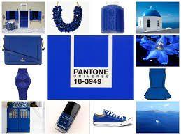Bleu Klein Recherche Google Pantone Couleur Pantone Nuancier Pantone