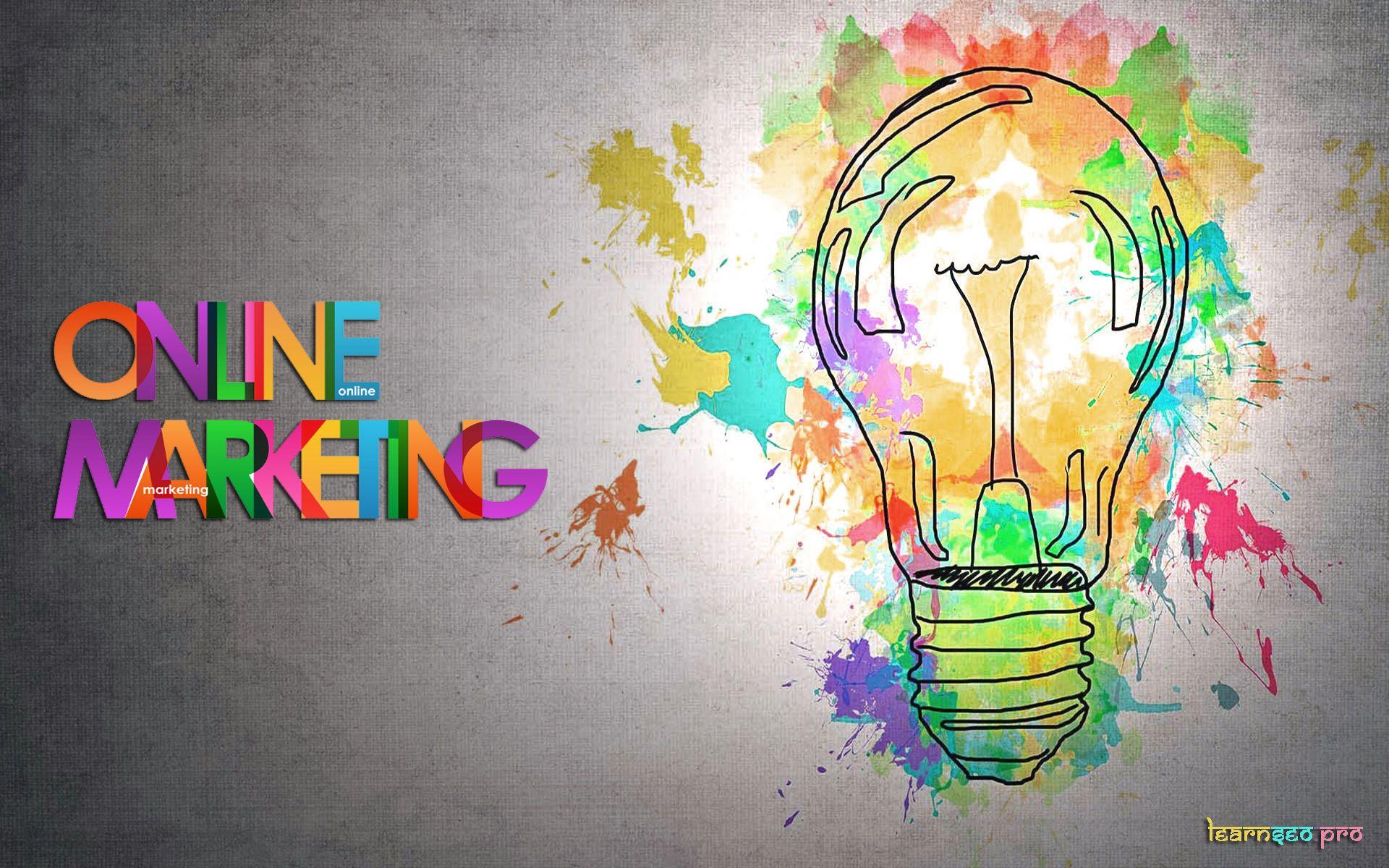 30+ Digital Marketing Wallpaper HD with Quotes | Digital ...