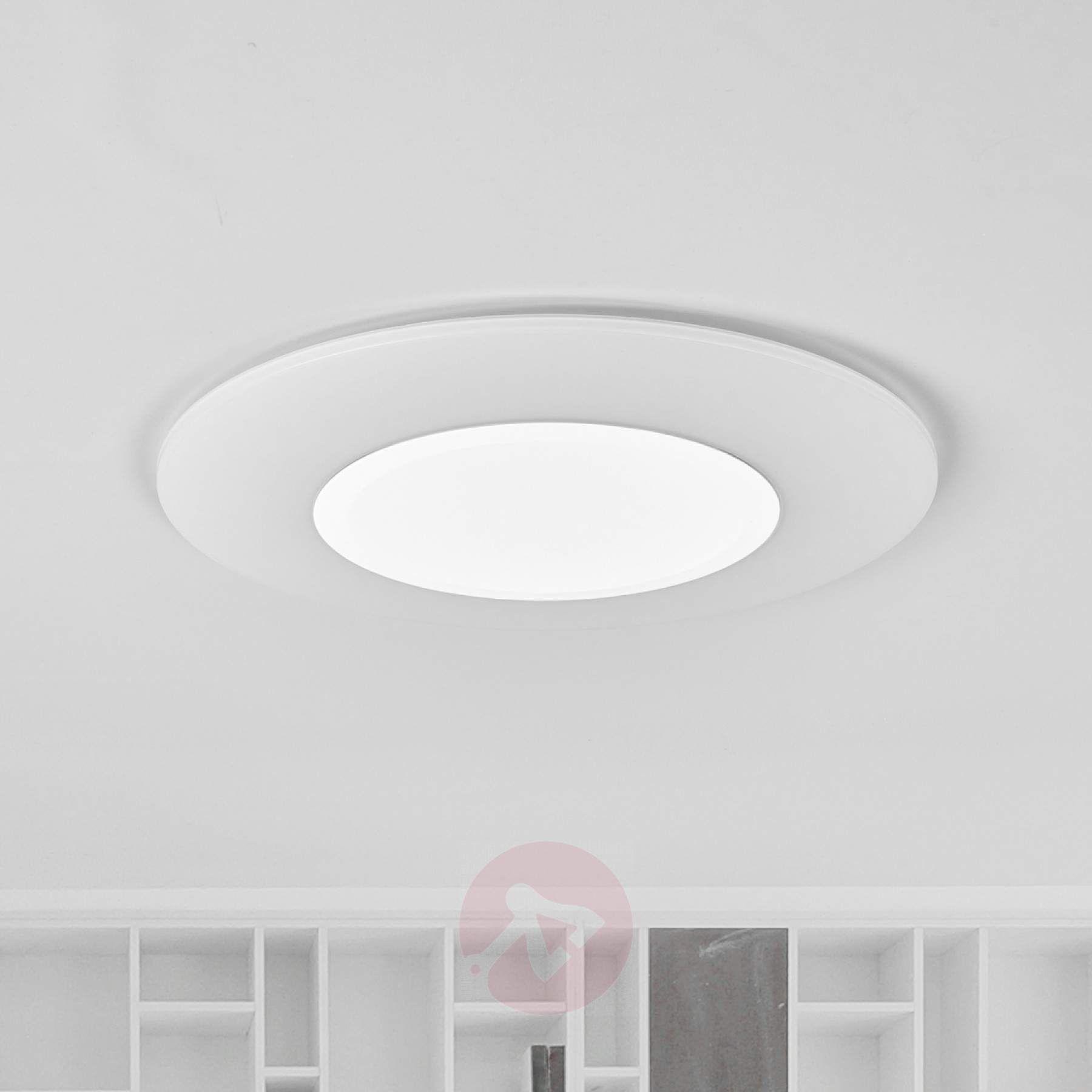 Very Flat Ceiling Light Led Flat 1 200 Lumens 7261139 01 Ceiling
