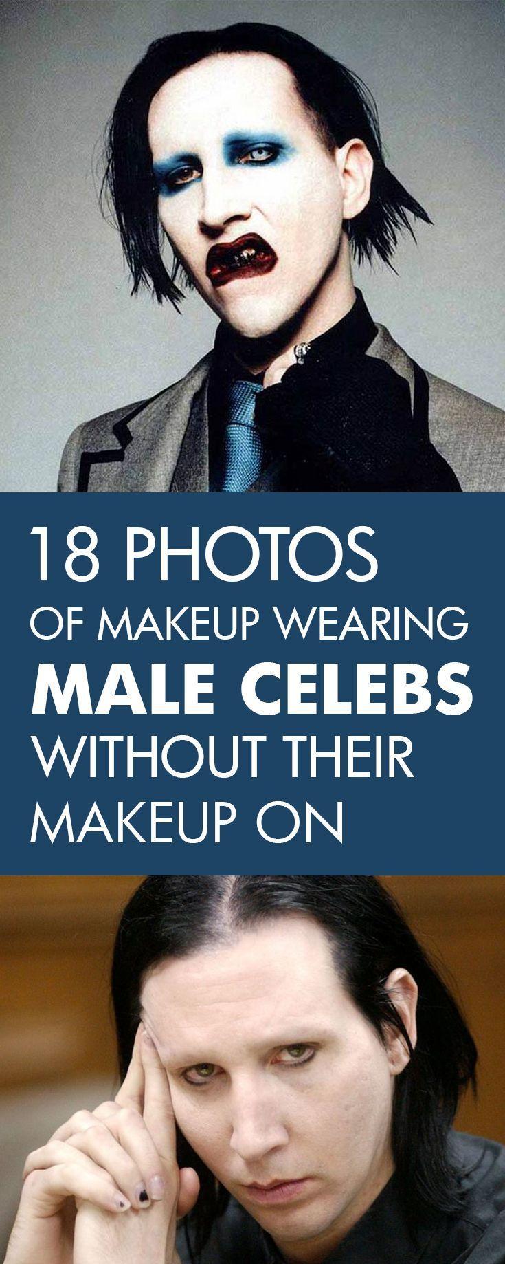 Photo of Johnny Depp looks like he's always wearing makeup…-#Depp #Hes #Johnny #Makeup …