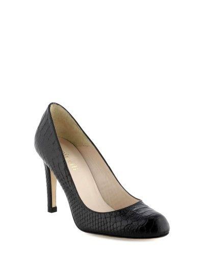 f89dfa88688 Escarpin - Enna - Chaussures Femme - Sélection Outlet - Noir ...