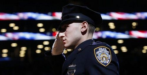 Thomas Sowell: Who's is Responsible? Cold-blooded murder of two NYC Policemen - http://conservativeread.com/thomas-sowell-whos-is-responsible-cold-blooded-murder-of-two-nyc-policemen/
