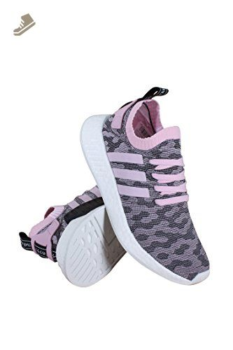 Adidas NMD R2 Primeknit Women's Shoes