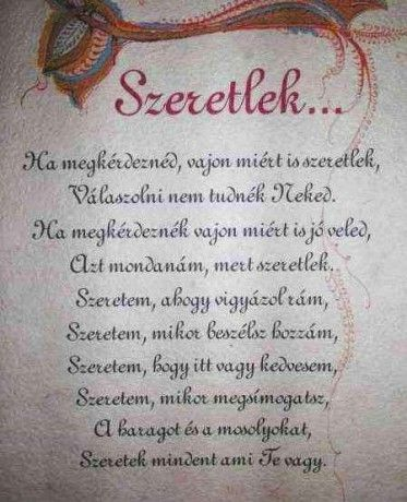 szerelmes idézetek neki Pin by Steven Adler on gyönyörű idézetek | Cool words, Love