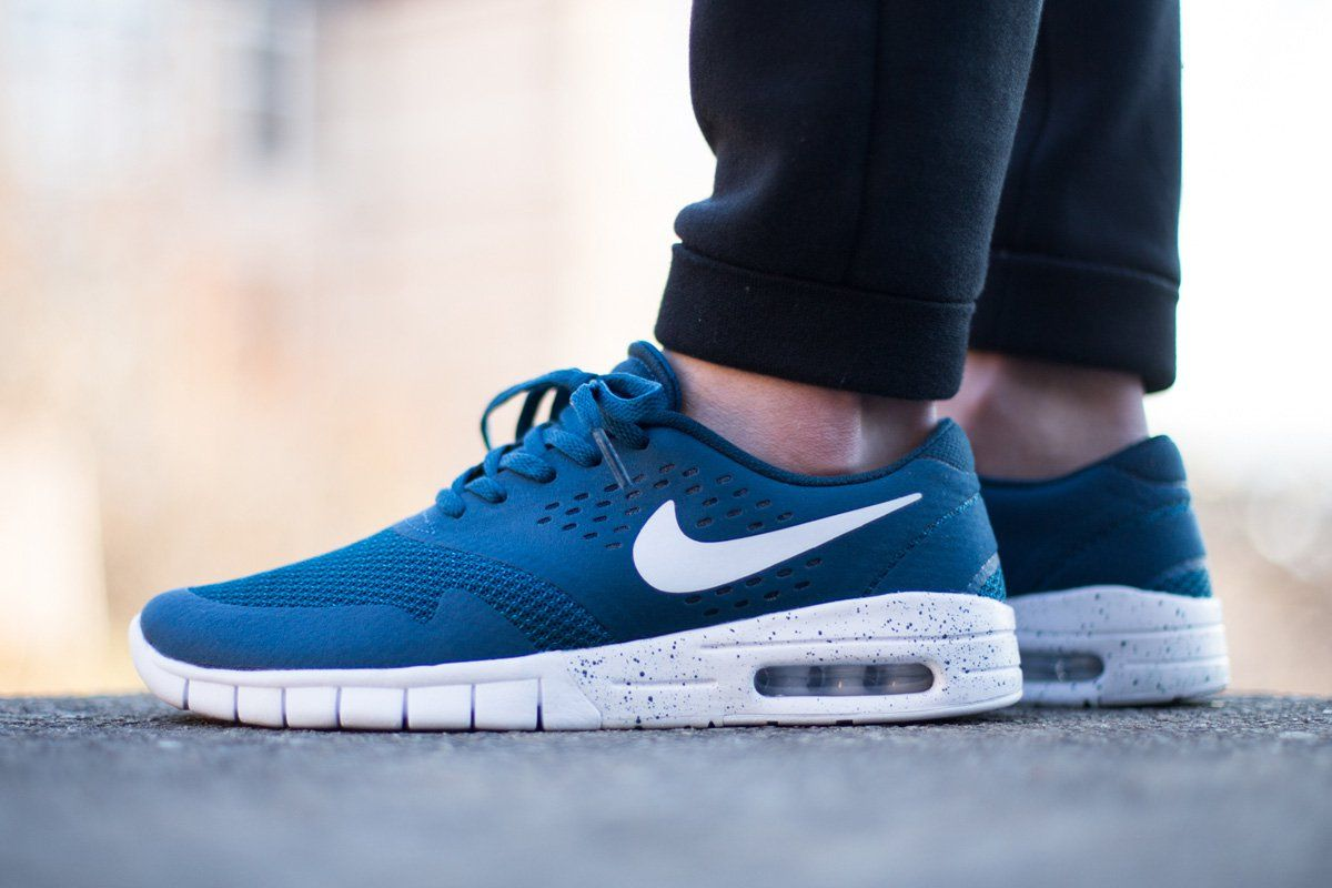 "Nike SB Koston 2 Max ""Blue Force"" 