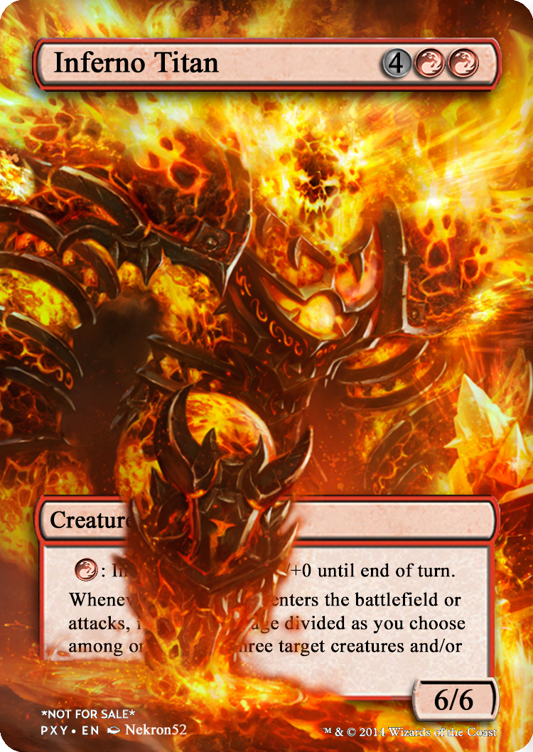 how to make magic the gathering proxies
