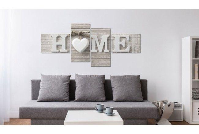 Wandbild Retro style HOME 94800 Home decor Pinterest Retro style
