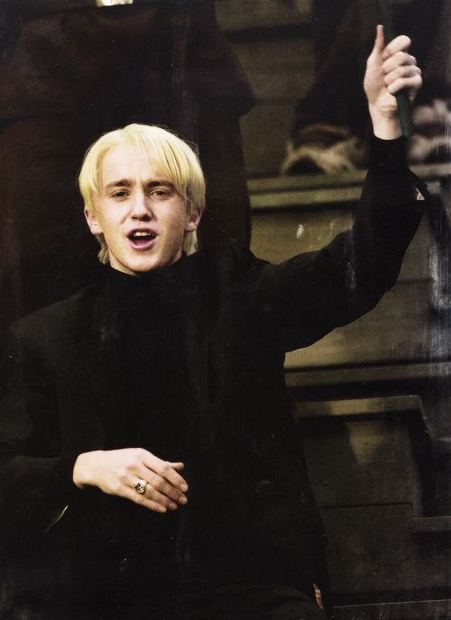 Slytherin Tumblr Harry Potter Draco Malfoy Draco Harry Potter