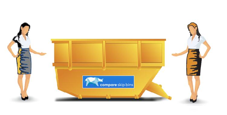 compare bins