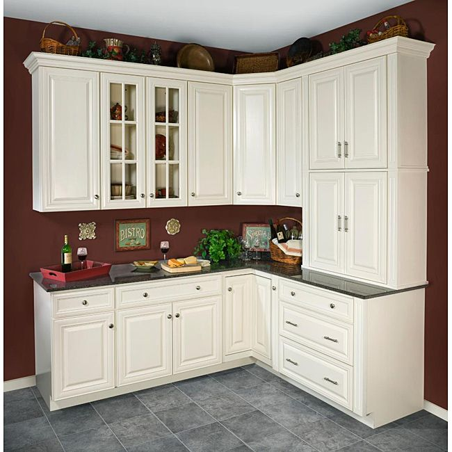New How To Set Up Your Kitchen Cabinets