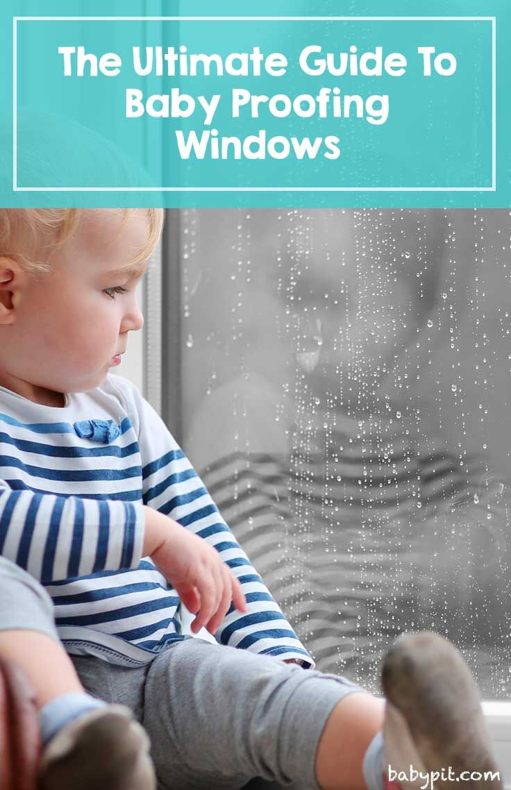 Everything You Need To Know About Child Proofing Your