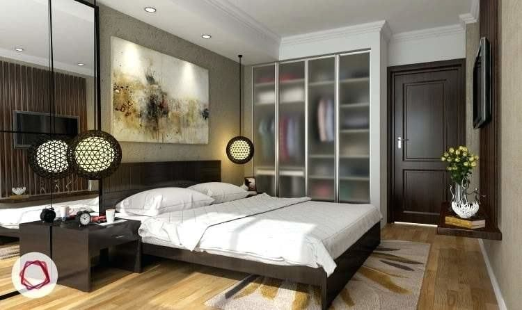 Built In Wardrobes Bedroom Ideas Wardrobe Design Bedroom Indian Bedroom Bedroom Door Design