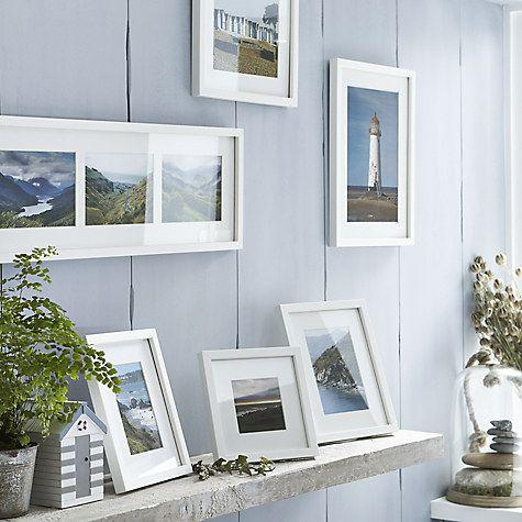 John Lewis Box Frame & Mount Photo Frame Range | John lewis, Ranges ...
