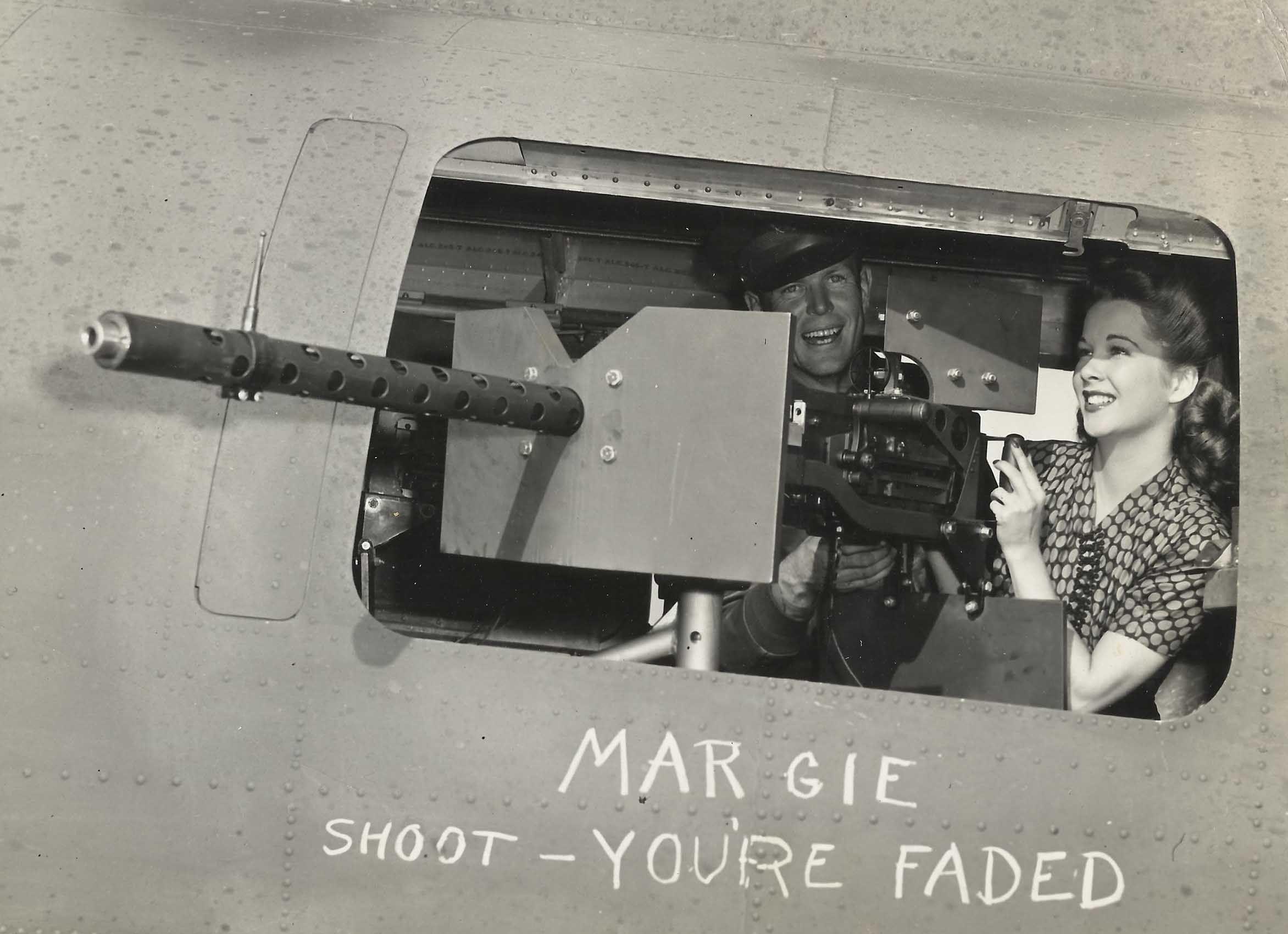 pictures Margie Stewart